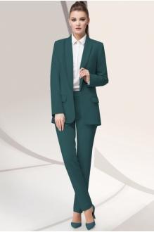 *Распродажа LeNata 33914 тёмно-зеленый (дефект)