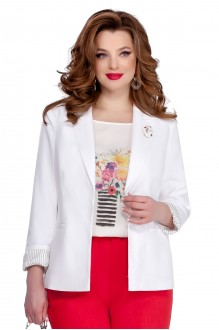 TEZA 643 жакет+блуза
