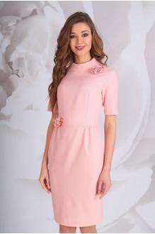 *Распродажа Golden Valley 4544 розовая пудра
