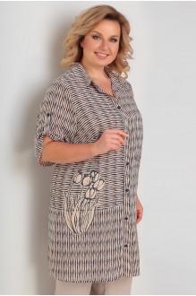 Купить белорусскую одежду больших размеров для женщин в интернет-магазине. Каталог женской одежды для полных