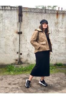 Runella 1428 куртка+платье
