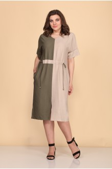 Lady Style Classic 1834