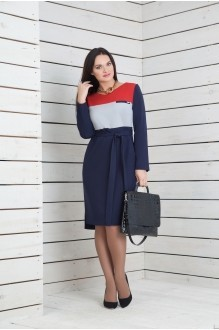 *Распродажа Elpaiz 266 красный+серый+синий