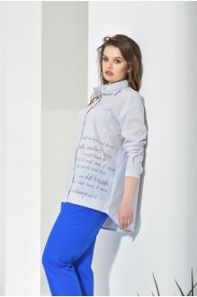 Последний размер Anna Majewska A156