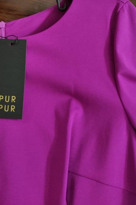 Ликвидация PUR PUR 01-521