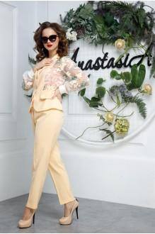 Anastasia 544 тройка