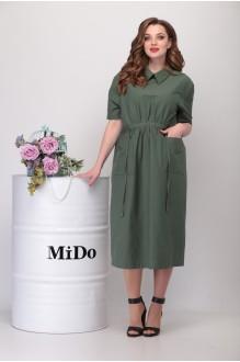 Mido М 14