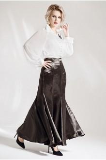 Последний размер Euro-moda 137 черный