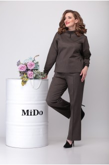 Последний размер Mido М 33