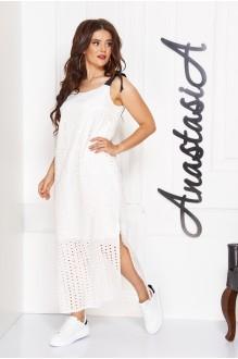 Последний размер Anastasia 290 белый