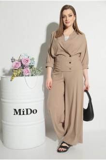 Mido М 58