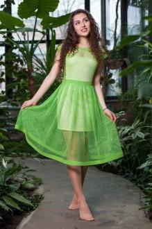 Azzara 416 ярко-зеленый