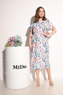 Mido М 66