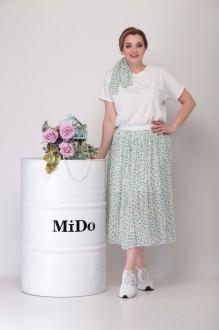 Mido М 25