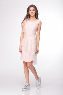 Последний размер Надин-Н 1394 розовый