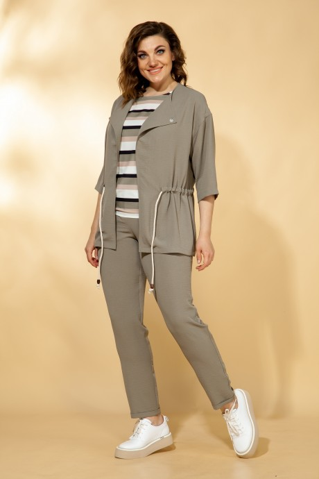 Ликвидация Vilena Fashion 584 тройка