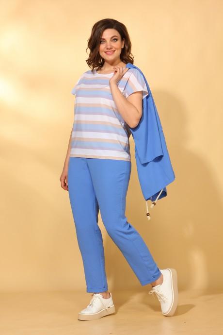 Последний размер Vilena Fashion 584 тройка