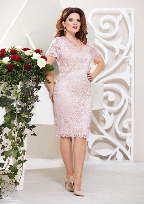 Последний размер Mira Fashion 4802