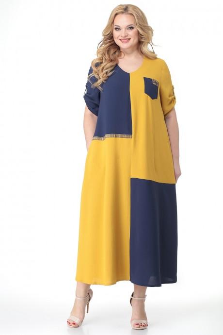 Последний размер ALGRANDA (Novella Sharm) 3686