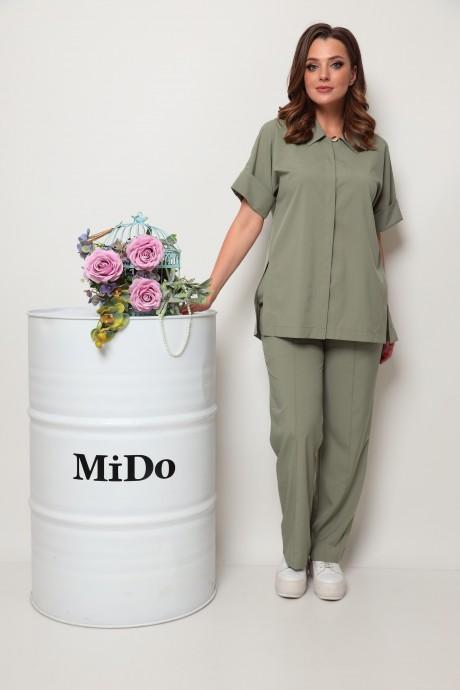 Mido М 74