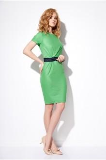 Последний размер Anna Majewska 1089 зелёный