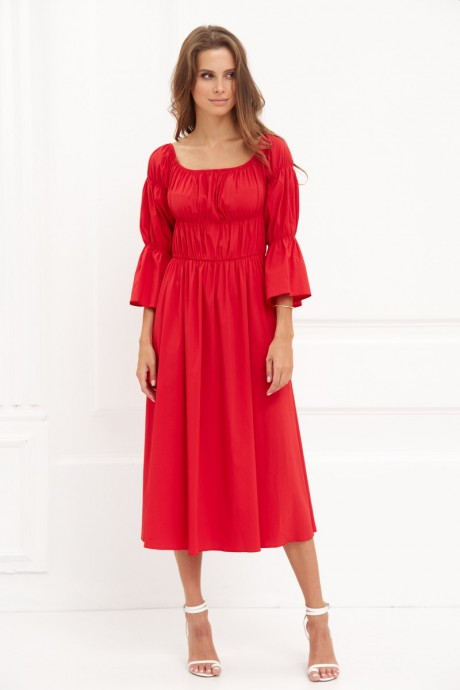 LIBERTY 120RED