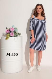 Последний размер Mido М 71