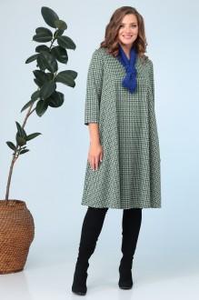 Anastasia 704+шарф