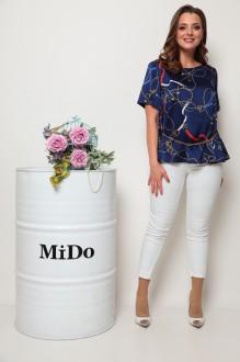 Ликвидация Mido 73