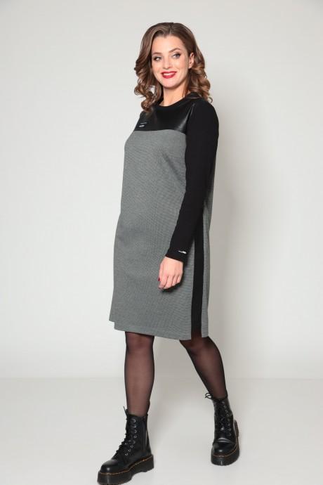 Платье ТAиЕР 1022 размер 50-56, описание, отзывы