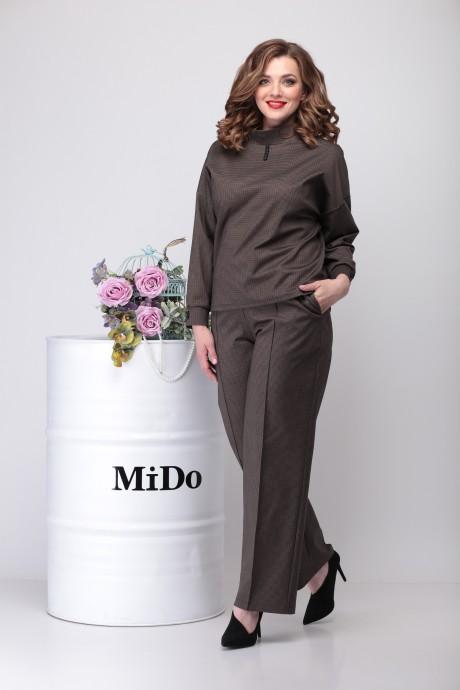 Ликвидация Mido М 33