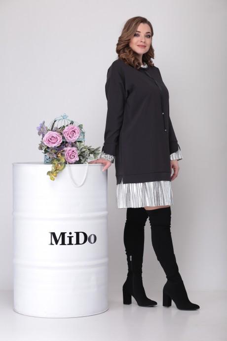 Ликвидация Mido М 51