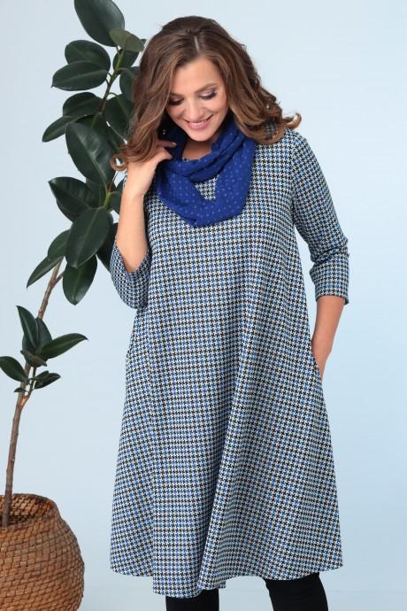 Ликвидация Anastasia 704+шарф