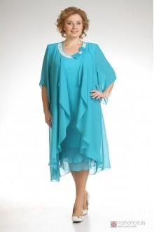 Вечернее платье Прити 33 фото 4