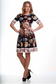 Повседневное платье Джудит 429 фото 2