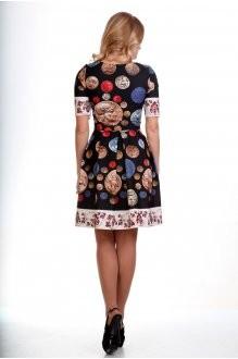 Повседневное платье Джудит 429 фото 3