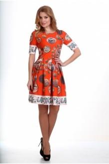 Повседневное платье Джудит 429 фото 4
