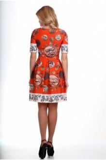 Повседневное платье Джудит 429 фото 5