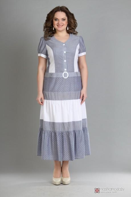 Летние платья Эола-стиль 953