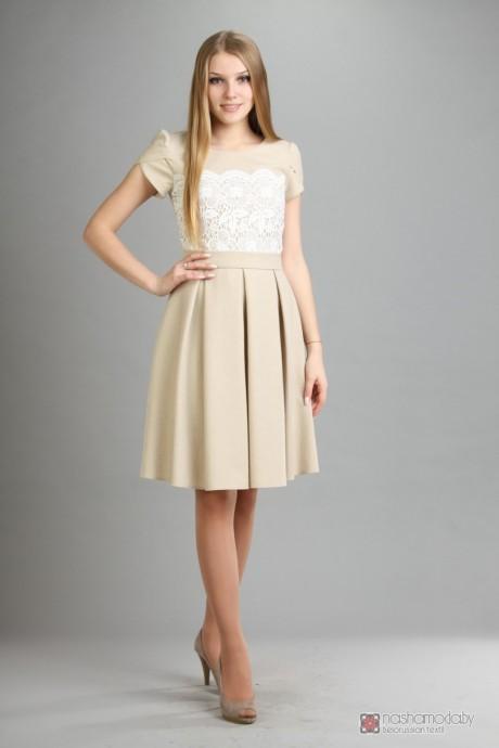 Платье на выпускной Эола-стиль 956