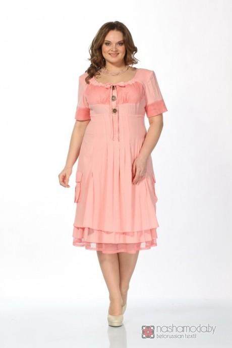 Летнее платье ASPO design 760