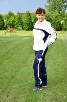 Спортивные костюмы Таир-Гранд 2008 фото 2