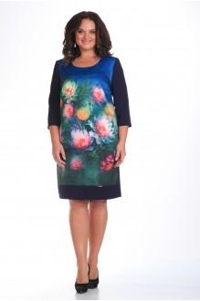 Повседневное платье Ладис Лайн 590 фото 1