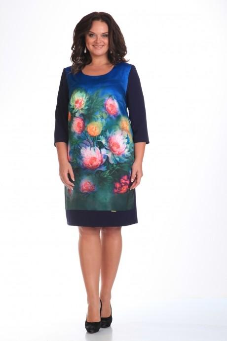 Повседневное платье Ладис Лайн 590