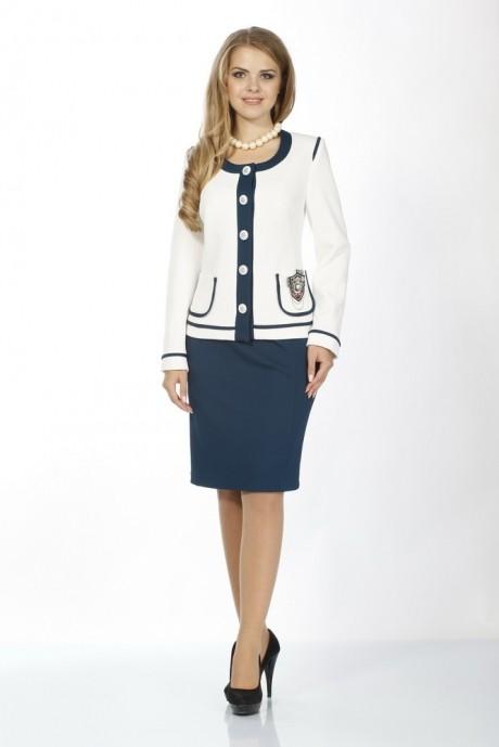 Юбочный костюм /комплект ASPO design 789