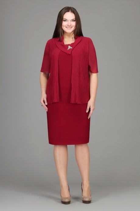 Вечернее платье Runella 176-1