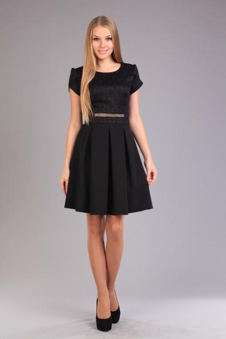 Вечернее платье Эола-стиль 1020