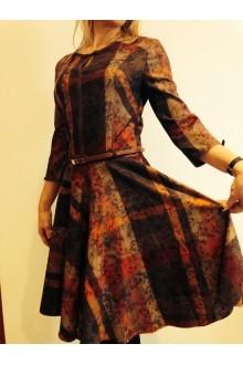 Повседневное платье Анна 833 фото 3