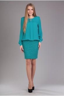 Вечернее платье Эола-стиль 1024 фото 1