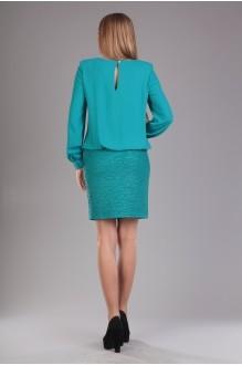 Вечернее платье Эола-стиль 1024 фото 2
